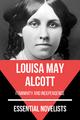 Essential Novelists - Louisa May Alcott - Louisa May Alcott; August Nemo