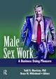 Male Sex Work - Todd G Morrison; Bruce W Whitehead