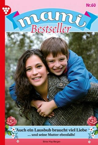 Mami Bestseller 60 ? Familienroman - Rosa Lindberg