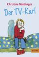 Der TV-Karl - Christine Nöstlinger