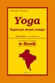 Yoga - Sapienza senza tempo - Parte I - Ebook - Giuseppe Tamanti