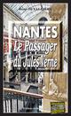 Nantes, le passager du Jules-Verne - Rémi Devallière