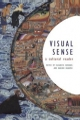 The Visual Sense - Elizabeth Edwards; Kaushik Bhaumik