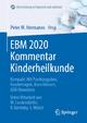 EBM 2020 Kommentar Kinderheilkunde - Peter M. Hermanns