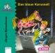 Banscherus, Jürgen : Das blaue Karussell, 1 Audio-CD