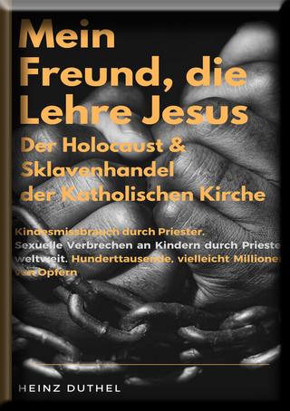 MEIN FREUND, DIE LEHRE JESUS