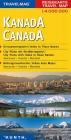 KUNTH Reisekarte Kanada 1:4 Mio. - KUNTH Verlag