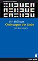 Ordnungen der Liebe - Bert Hellinger