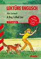 Lektüre - Englisch Cartmell: A Dog called Leo