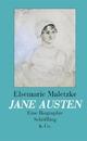 Jane Austen - Elsemarie Maletzke