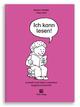Leseheft 2. Ich kann lesen! - Fides Wulf; Barbara Heidtke