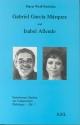 Gabriel García Márquez und Isabel Allende - Maria Weiss-Pawliska