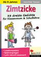 Zimtzicke - Hans-Peter Tiemann