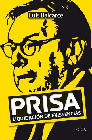 Prisa - Luis Balcarce