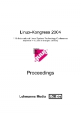 Linux-Kongress 2004 Proceedings -
