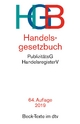 9783423050029 - Handelsgesetzbuch HGB - Buch