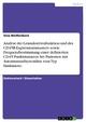 Analyse der Granulozytenfunktion und des CD45R-Expressionsmusters sowie Frequenzbestimmung einer definierten CD45-Punktmutation bei Patienten mit Autoimmunthyreoiditis vom Typ Hashimoto - Sina Weißenborn