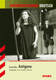 Interpretationen - Deutsch Sophokles: Antigone