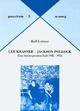 Lee Krasner - Jackson Pollock - Ralf Leisner