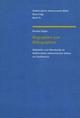 Biographien und Bibliographien - Renatus Ziegler