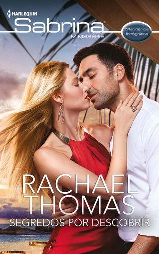 Segredos por descobrir - Rachael Thomas