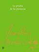 La prueba de las promesas - Juan Ruiz de Alarcón