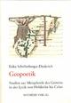 Geopoetik - Erika Schellenberger-Diederich