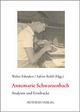 Annemarie Schwarzenbach - Walter Fähnders; Sabine Rohlf