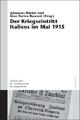 Der Kriegseintritt Italiens im Mai 1915 - Johannes Hürter; Gian Enrico Rusconi