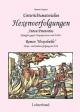Hexenprozesse und Anton Praetorius. Unterrichtsmaterialien (Lehrerband Hardcover-Umschlag) - Hartmut Hegeler