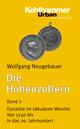 Die Hohenzollern - Wolfgang Neugebauer