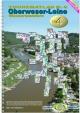 TourenAtlas Wasserwandern / TA4 Oberweser - Leine