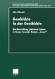Geschichte in der Geschichte - Ulla Schacht