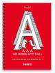 Lesen lernen nach dem Kieler Leseaufbau. Heft 1: AAA - Wir lernen jetzt das A - Fides Wulf