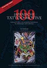 100 japanische tattoo motive von jack mosher isbn 978 3 927896 13 0 sachbuch. Black Bedroom Furniture Sets. Home Design Ideas