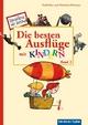 Die besten Ausflüge mit Kindern, Band 2: Von der Ritterburg in Kanzach bis zum Kamelhof in Rotfelden - 21 Ausflugsziele und 7 Erlebnisbäder in der Region zwischen Bodensee und Heilbronn
