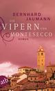 Die Vipern von Montesecco - Bernhard Jaumann