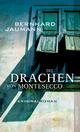Die Drachen von Montesecco - Bernhard Jaumann