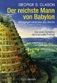 9783442163830 - George S. Clason: Der reichste Mann von Babylon - Buch