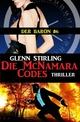 Die McNamara-Codes (Der Baron #6) - Glenn Stirling