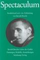 Spectaculum 65 - Bertolt Brecht