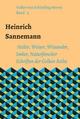 Heinrich Sannemann - Volker von Schintling-Horny