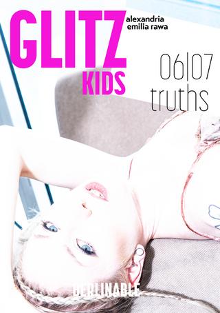 Glitz Kids - Episode 6 - Alexandria Emilia Rawa