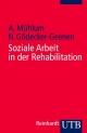 Soziale Arbeit in der Rehabilitation