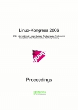 Linux-Kongress 2006 Tagungsband /Proceedings -