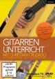 Gitarrenkurs für jedermann Teil 1 - Christian Cruzado