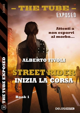 Street Rider Inizia la corsa - Alberto Tivoli