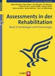 Assessments in der Rehabilitation