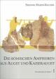 Die römischen Amphoren aus Augst und Kaiseraugst. Ein Beitrag zur römischen Handels- und Kulturgeschichte - Stefanie Martin-Kilcher
