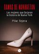 Damas de Manhattan - Pilar Tejera Osuna